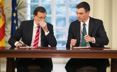 Rajoy Gómez; Gómez y Rajoy
