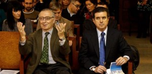 El periodista del PP Alemany y Jaume Matas: juzgados, condenados y… libres a la espera de indulto