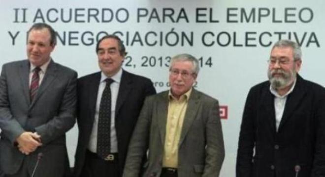 CEIM, CEOR, CC. OO. y UGT