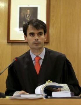 Juez Pablo Ruz