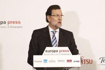Mariano ajoy en Europa Press