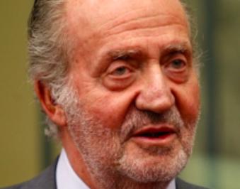 El rey Juan Carlos sufre depresiones