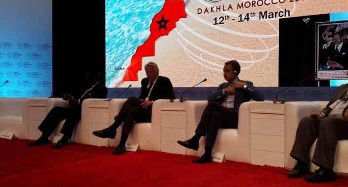 Zapatero en Gajla