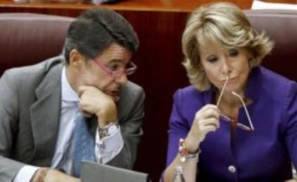 Esperanza eligió como segundo a un político acusado de corromperse