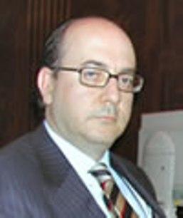 José María Roldán Alegre, Presidente de la AEB