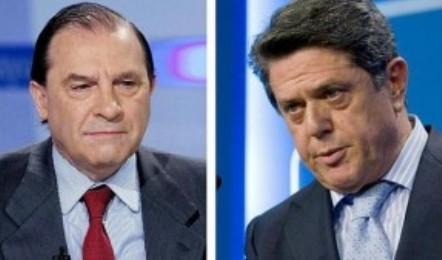 Martínez Pujalte y Federico Trill