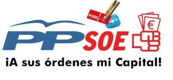 PP PSOE