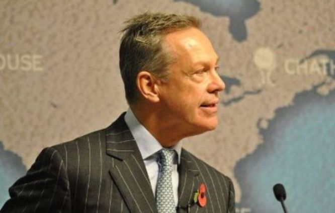 Simon Mann. Foto Wikimedia.