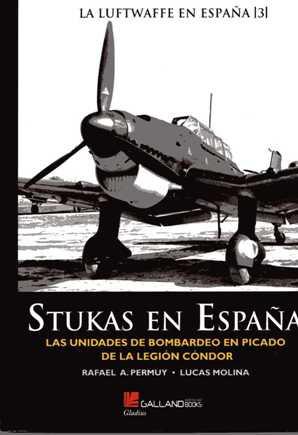 LA LUFTWAFFE EN ESPAÑA |3|