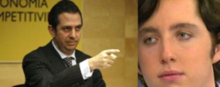 Iñigo Fernández de Mesa, otro secretario de Estado relacionado con el pequeño Nicolás
