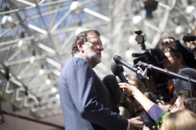 Mariano Rajoy (foto La Moncloa).