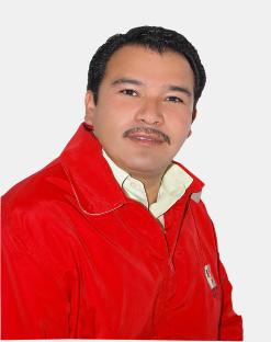 Miguel Ángel Luna, diputado del PRD, asesinado en México.