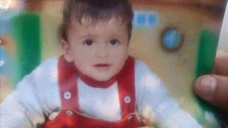 Ali Saad Dauabsha,, bebé palestino quemado vivo por colonos israelitas
