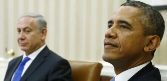 Benjamín Netanyahu y Barack Obama Foto de Archivo).