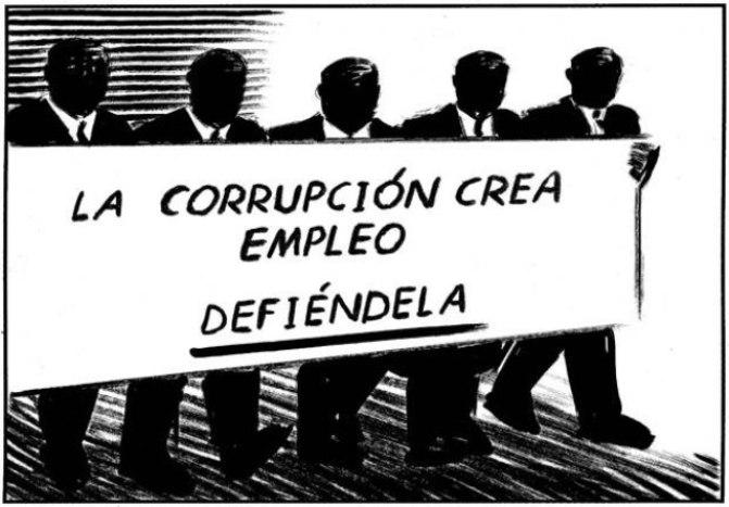 Dibujo de El Roto publicado en el diario El País