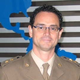 Coronel Pedro Baños Bajo