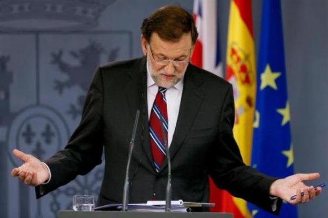 Mariano Rajoy: Fotografía Consejo de Ministros