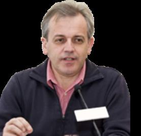 Prodesor Gustavo Bueno Sánchez