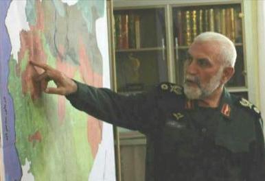 General Husein Hamedani