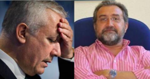 Arenas hizo el requiem de Loyola de Palacio: de Isidro Cuberos calla