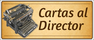 Cartas al Director
