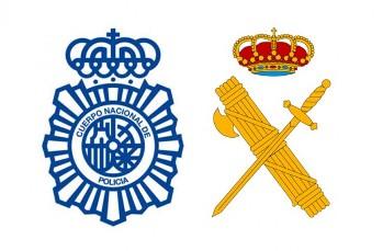 Cuerpo Nacional de Policía y Guardia Civil