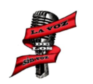 Radio La Voz de los sin Voz.
