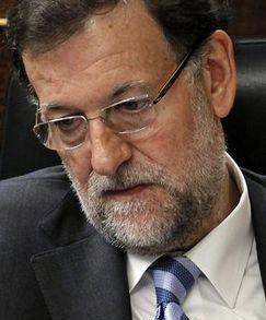 Mariano Rajoy Grey