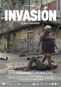 Panamá: una invasión cruenta.