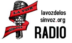 La Voz de los Sin Voz Radio