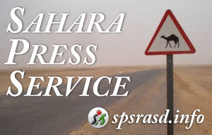 Sahara Press Service : Noticias del Sáhara