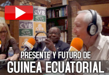Presente y Futuro de Guinea Ecuatorial- Programa y vídeo