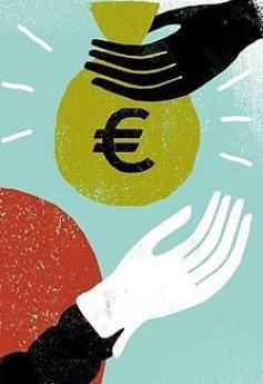 Millones de euros para los Partidos Políticos.