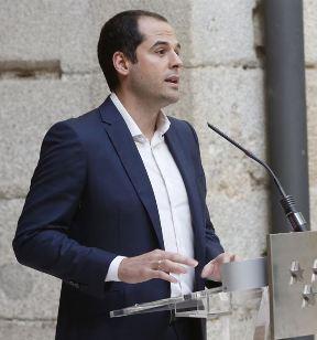 Ignacio Aguado,.