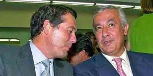 Michavila y Arenas saben lo de Suiza, según B.