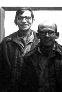 Tenientes Lino y Permuy