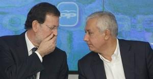 Rajoy confió a Arenas el secreto de Suiza, según Bárcenas.