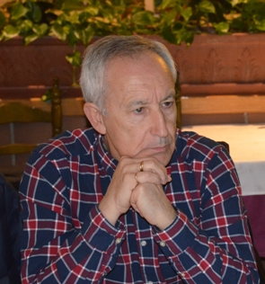 Eugenio Pordomingo