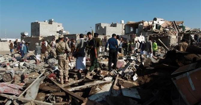 Yemen: Foto Alwaght.