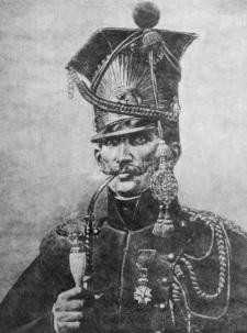 Nicolás Chauvin