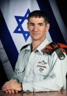 General Yair Golan.