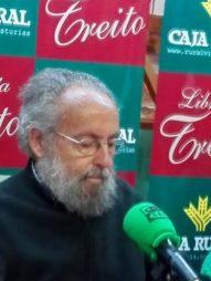 Emilio Rodríguez González, fraile dominico.