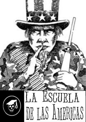 Escuela de las Americas