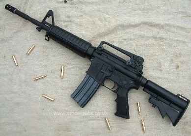 Fusil AR-15,