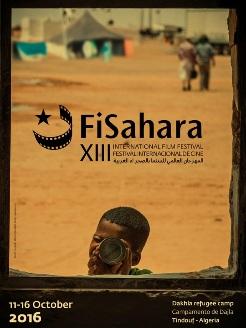 FiSahara 2016, Campamento de Refugiados  de Dajla, Tinduf, Argelia, Sáhara Occidental, Vetusta Morla, Pueblos ocupados, María Carrión, Camella Blanca.