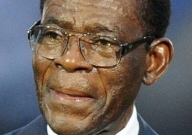 Teodoro Obian Nguema