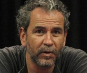 El actor madrileño, Willy Toledo.