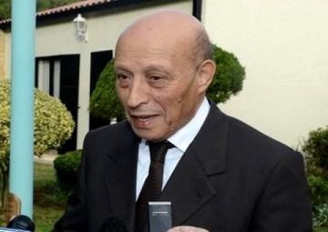 Mohamed Larbi Uld Khelifa, Presidente de la Asamblea Nacional Popular Argelina