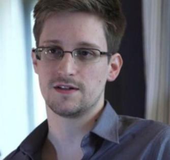 Edward Joseph Snowden.