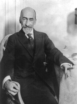 Don Jacinto Benavente